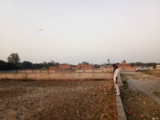 1000 sqft, Plot in Builder Project Lucknow Kanpur Highway, Lucknow at Rs. 6.9000 Lacs