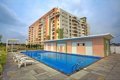 1140 sqft, 2 bhk Apartment in Novus Infra Pvt Ltd Florence Village Gajuwaka, Visakhapatnam at Rs. 36.0000 Lacs