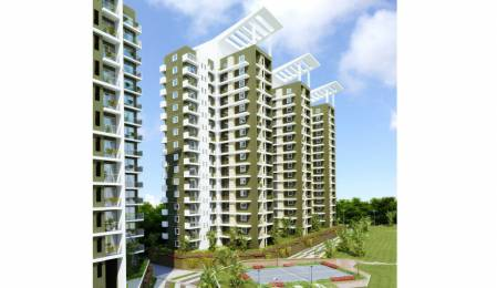 1292 sqft, 2 bhk Apartment in Indiabulls Sierra Madhurawada, Visakhapatnam at Rs. 46.0000 Lacs