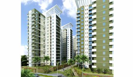 1280 sqft, 2 bhk Apartment in Indiabulls Sierra Madhurawada, Visakhapatnam at Rs. 47.0000 Lacs