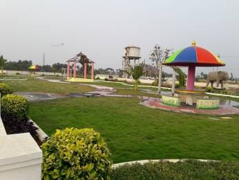 1800 sqft, Plot in Charan Vrushabadri Enclave Kantakapalle, Visakhapatnam at Rs. 20.0000 Lacs