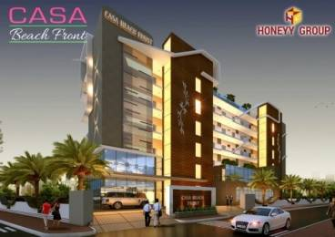 770 sqft, 1 bhk Apartment in Builder Casa beach front Bheemili Beach, Visakhapatnam at Rs. 39.0000 Lacs