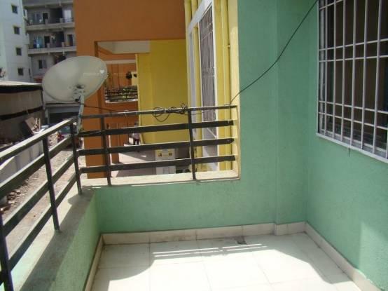 1000 sqft, 2 bhk Apartment in Vishwas Paradise Dhayari, Pune at Rs. 55.0000 Lacs