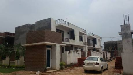 1400 sqft, 3 bhk Villa in Aftek Homes Tindola, Lucknow at Rs. 55.0000 Lacs