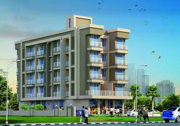 451 sqft, 1 bhk Apartment in Builder Bhavani Meera Palghar, Mumbai at Rs. 15.8000 Lacs