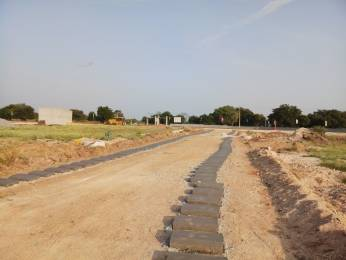 1818 sqft, Plot in Builder SRI YADADRI TOWNSHIP Yadagirigutta, Hyderabad at Rs. 13.1300 Lacs