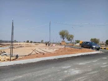 2700 sqft, Plot in Builder jb serene city Ibrahimpatnam, Hyderabad at Rs. 21.9000 Lacs