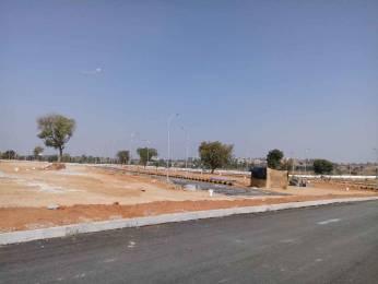 3600 sqft, Plot in Builder JB Srerene City Ibrahimpatnam, Hyderabad at Rs. 27.2000 Lacs