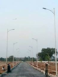 1800 sqft, Plot in Builder Project Ibrahimpatnam, Hyderabad at Rs. 13.6000 Lacs