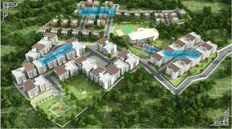 586 sqft, 1 bhk Apartment in Builder Project HathkhambaGoa Road, Goa at Rs. 19.0000 Lacs
