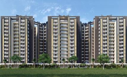 1365 sqft, 2 bhk Apartment in Panchsheel Pebbles Sector 3 Vaishali, Ghaziabad at Rs. 79.5000 Lacs
