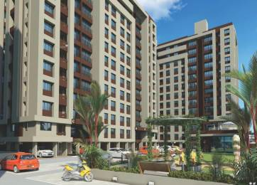 700 sqft, 1 bhk Apartment in Green Orion Jahangirpura, Surat at Rs. 18.0000 Lacs