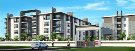 613 sqft, 2 bhk Apartment in Builder Crescentz square Telungupalayam, Coimbatore at Rs. 21.3818 Lacs