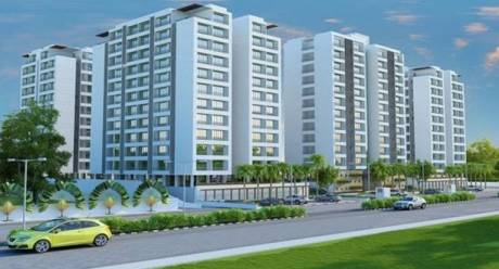 1660 sqft, 2 bhk Apartment in Builder Akash Earth Althan Canal Road, Surat at Rs. 48.0000 Lacs