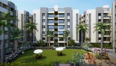 1296 sqft, 2 bhk Apartment in Shaligram Garden Residency III Bopal, Ahmedabad at Rs. 68.0000 Lacs