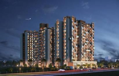 1200 sqft, 2 bhk Apartment in Kavisha Celebrations Bopal, Ahmedabad at Rs. 42.0000 Lacs