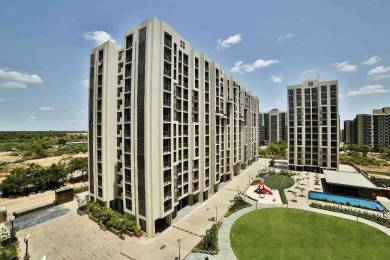 1215 sqft, 2 bhk Apartment in Safal Orchid Elegance Bopal, Ahmedabad at Rs. 50.0000 Lacs