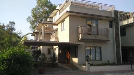 2205 sqft, 3 bhk Apartment in Pacifica The Meadows Sanathal, Ahmedabad at Rs. 1.3000 Cr