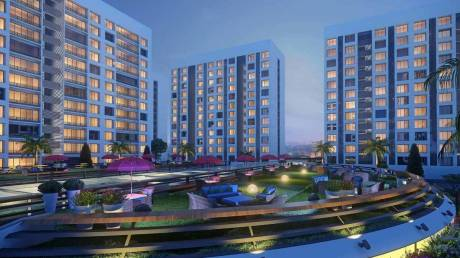 1840 sqft, 3 bhk Apartment in Avadh Carolina Dumas, Surat at Rs. 53.3600 Lacs