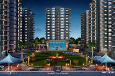 1252 sqft, 2 bhk Apartment in Builder swagat clifton Althan Canal Road, Surat at Rs. 43.7073 Lacs