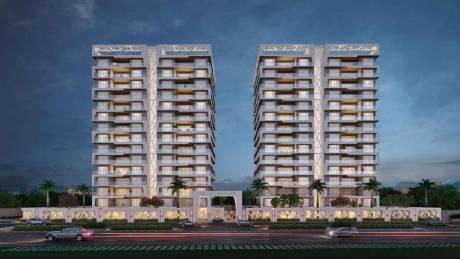 7150 sqft, 5 bhk Apartment in Builder surya heritage Vesu, Surat at Rs. 5.1480 Cr