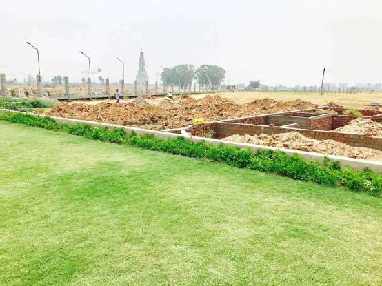 1800 sqft, Plot in Builder posh city mohali Sector 91, Mohali at Rs. 43.6001 Lacs