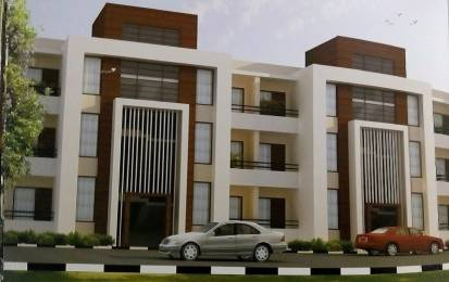 910 sqft, 2 bhk Apartment in Ubber Palm Meadows Bhago Majra, Mohali at Rs. 20.9000 Lacs