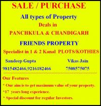Friends Property Consultants