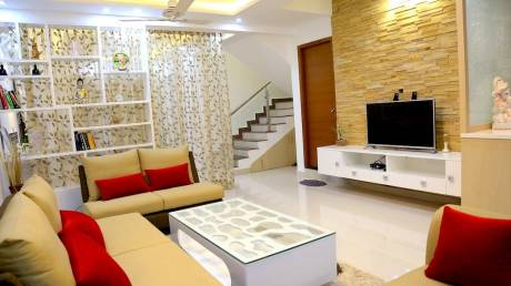 4500 sqft, 4 bhk Villa in Builder independent house sector 7, Panchkula at Rs. 4.2500 Cr