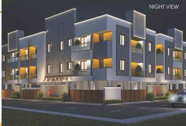 802 sqft, 2 bhk Apartment in GP Magnolia Ayanambakkam, Chennai at Rs. 48.0000 Lacs