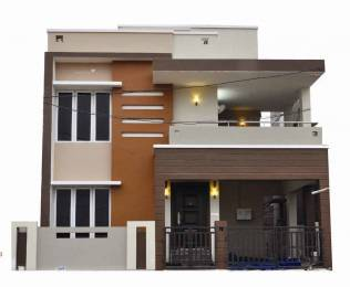 750 sqft, 2 bhk IndependentHouse in Builder Project Vandalur, Chennai at Rs. 23.0000 Lacs