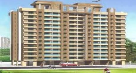 975 sqft, 2 bhk Apartment in RMP Vandana Heights Mira Road East, Mumbai at Rs. 74.0000 Lacs