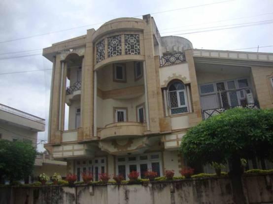 1100 sqft, 2 bhk BuilderFloor in Builder Project Vidhyadhar Nagar, Jaipur at Rs. 11000