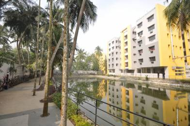 1300 sqft, 3 bhk Apartment in Srijan Builders PS Srijan Sonargaon E M Bypass, Kolkata at Rs. 52.0000 Lacs