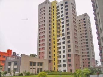 1081 sqft, 2 bhk Apartment in Reputed Ekta Floral Tangra, Kolkata at Rs. 68.0000 Lacs