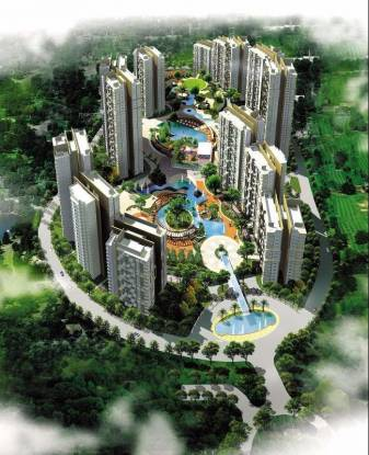 1809 sqft, 3 bhk Apartment in Elita Garden Vista Phase 1 New Town, Kolkata at Rs. 86.0000 Lacs