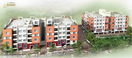 1250 sqft, 3 bhk Apartment in Capricorn Jewels Alipore, Kolkata at Rs. 90.0000 Lacs