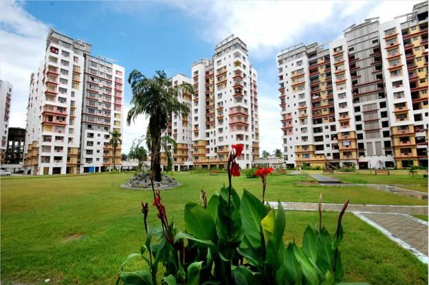 1329 sqft, 3 bhk Apartment in Diamond City West Behala, Kolkata at Rs. 62.0000 Lacs