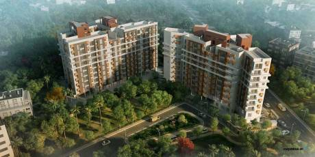 1278 sqft, 2 bhk Apartment in BCT Sonar Sansar Sonarpur, Kolkata at Rs. 37.0620 Lacs