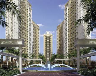 1257 sqft, 2 bhk Apartment in DLF New Town Heights New Town, Kolkata at Rs. 60.0000 Lacs