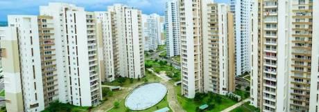 2128 sqft, 3 bhk Apartment in Unitech Cascades New Town, Kolkata at Rs. 80.0000 Lacs