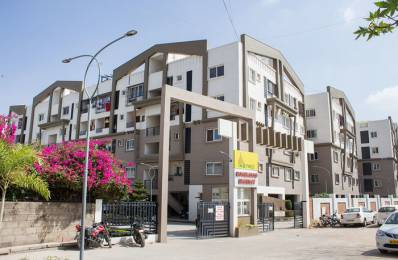 1600 sqft, 3 bhk Apartment in Builder Project Kaikondrahalli, Bangalore at Rs. 27000