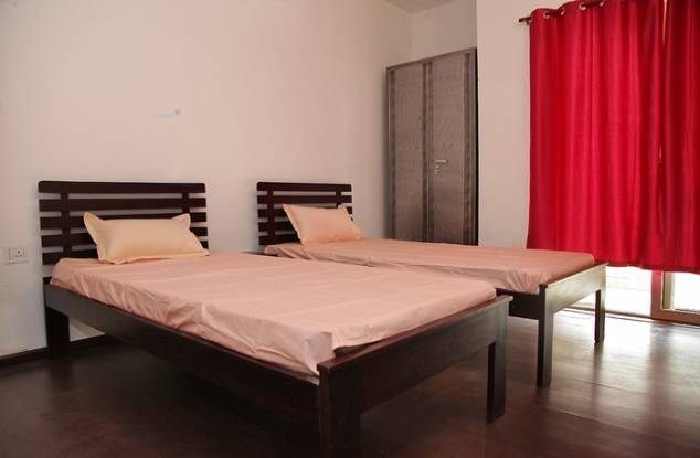 1200 sqft, 3 bhk BuilderFloor in Builder Project Sector 82, Faridabad at Rs. 17000