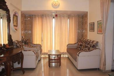 1050 sqft, 2 bhk Apartment in Builder Project Malad West, Mumbai at Rs. 40000