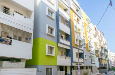 1000 sqft, 3 bhk Apartment in Builder Project Electronic City Phase 1, Bangalore at Rs. 34000