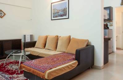 1300 sqft, 2 bhk Apartment in Builder Project Kalewadi, Pune at Rs. 19000