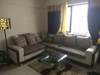900 sqft, 2 bhk Apartment in Builder Project Rahatani, Pune at Rs. 22150