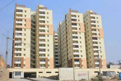 1300 sqft, 3 bhk Apartment in Builder Project Manikonda, Hyderabad at Rs. 25000