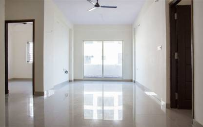 1100 sqft, 2 bhk Apartment in Builder Project Electronic City Phase 1, Bangalore at Rs. 12000