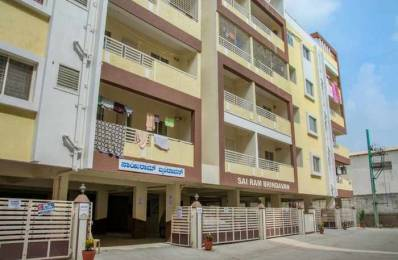 1100 sqft, 2 bhk Apartment in Builder Project Yarandahalli, Bangalore at Rs. 12500